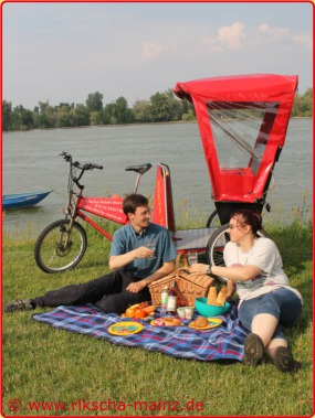 Mainzer Bio-Picknick