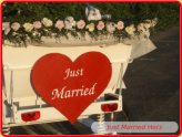 Herz Just Married